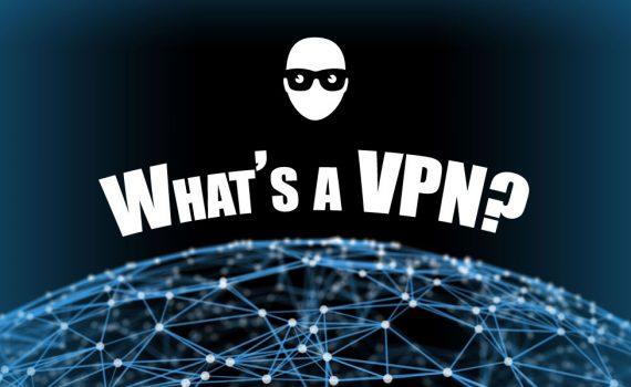 VPN とは何? VPN とはどんな仕組み? 初心者のためのVPN入門