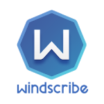 windscribe free vpn logo